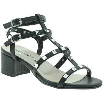 Pantofi Femei Sandale  Pregunta IL68085-BB Negru