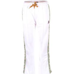 Îmbracaminte Femei Pantaloni de trening Invicta 4447112DP Alb