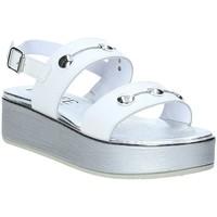 Pantofi Femei Sandale  Susimoda 285625-01 Alb