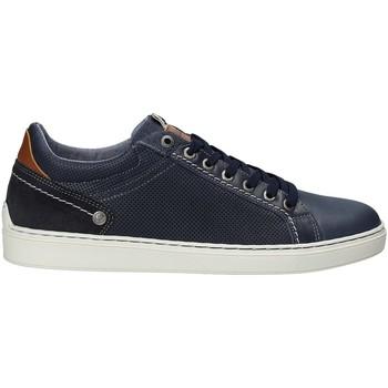 Pantofi Bărbați Pantofi sport Casual Wrangler WM91021A Albastru