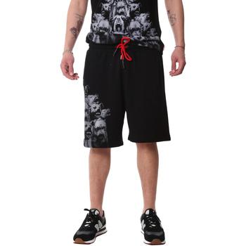 Îmbracaminte Bărbați Pantaloni scurti și Bermuda Sprayground 20SP031 Negru
