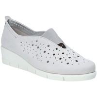 Pantofi Femei Pantofi Slip on The Flexx B235_34 Gri