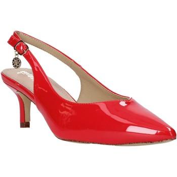 Pantofi Femei Pantofi cu toc Gold&gold A20 GE01 Roșu