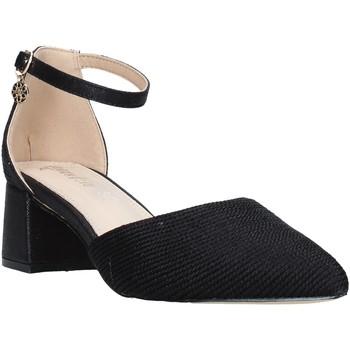 Pantofi Femei Pantofi cu toc Gold&gold A20 GD181 Negru