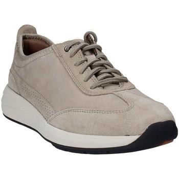 Pantofi Bărbați Pantofi sport Casual Clarks 133350 Gri