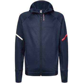 Îmbracaminte Bărbați Bluze îmbrăcăminte sport  Tommy Hilfiger S20S200337 Albastru