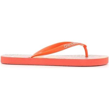 Pantofi Femei  Flip-Flops Gio Cellini 90 Roșu