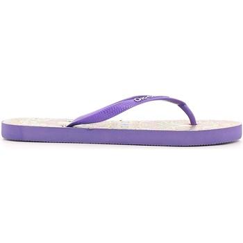 Pantofi Femei  Flip-Flops Gio Cellini 91 Violet