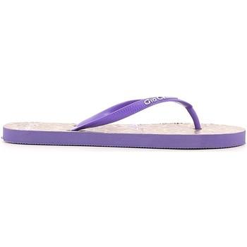 Pantofi Femei  Flip-Flops Gio Cellini 92 Violet