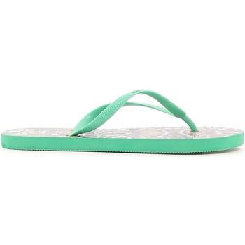 Pantofi Femei  Flip-Flops Gio Cellini 94 Verde