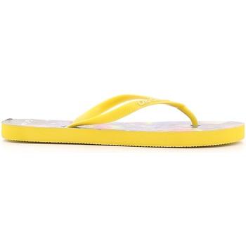 Pantofi Femei  Flip-Flops Gio Cellini 95 Galben