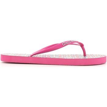 Pantofi Femei  Flip-Flops Gio Cellini 86 Violet