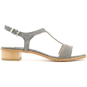 Pantofi Femei Sandale  Keys 5409 Maro