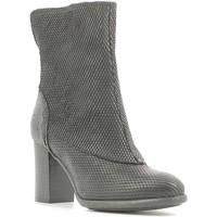 Pantofi Femei Botine Fabbrica Dei Colli UP 2 216 Negru