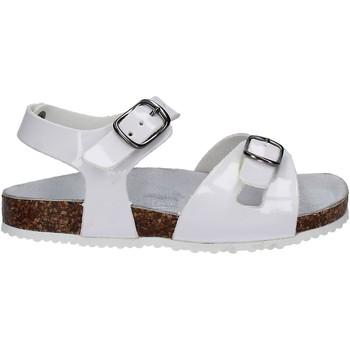 Pantofi Fete Sandale  Melania ME4070D7E.A Alb