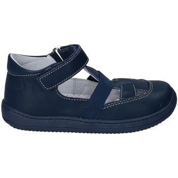 Pantofi Copii Sandale  Naturino 2012164-01-9102 Albastru