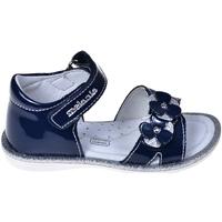Pantofi Fete Sandale  Melania ME8028B9E.C Albastru