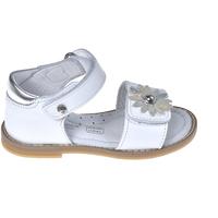 Pantofi Fete Sandale  Melania ME8038B9E.C Alb