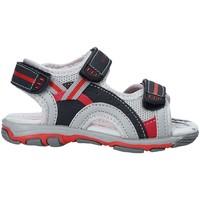 Pantofi Copii Sandale  U.s. Golf S19-SUK466 Albastru