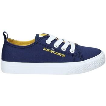 Pantofi Copii Pantofi sport Casual Lelli Kelly S19E2050BE01 Albastru