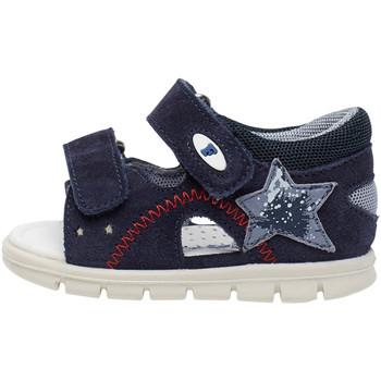 Pantofi Copii Sandale  Falcotto 1500837 02 Albastru