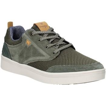 Pantofi Bărbați Pantofi sport Casual Wrangler WM91001A Verde