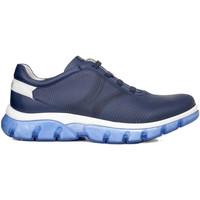 Pantofi Bărbați Pantofi sport Casual CallagHan 42700 Albastru
