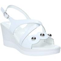 Pantofi Femei Sandale  Susimoda 284695-01 Alb
