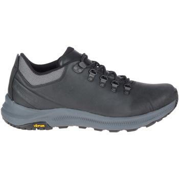 Pantofi Bărbați Drumetie și trekking Merrell J48789 Negru