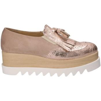 Pantofi Femei Espadrile Grace Shoes 1311 Roz