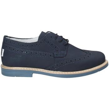 Pantofi Copii Pantofi Derby Melania ME6003F8E.W Albastru