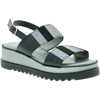 Pantofi Femei Sandale  Pregunta IAD19394 Gri