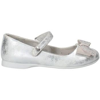 Pantofi Fete Balerin și Balerini cu curea Silvian Heach SH-S18-B10 Gri