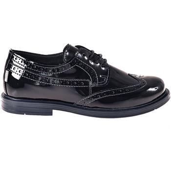 Pantofi Copii Pantofi Derby Melania ME6005F8I.B Albastru