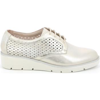 Pantofi Femei Pantofi Derby Grunland SC4495 Aur