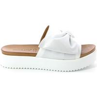 Pantofi Femei Papuci de vară Grunland CI1519 Alb