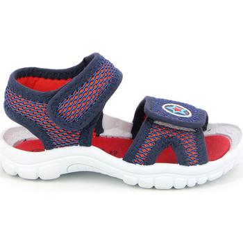 Pantofi Copii Sandale  Grunland PS0016 Albastru