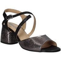 Pantofi Femei Sandale  IgI&CO 3186200 Negru