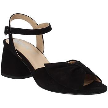 Pantofi Femei Sandale  IgI&CO 3186533 Negru