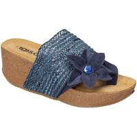 Pantofi Femei Sandale  IgI&CO 3199411 Albastru