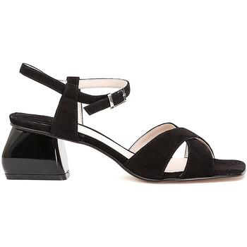 Pantofi Femei Sandale  Café Noir ME571 Negru
