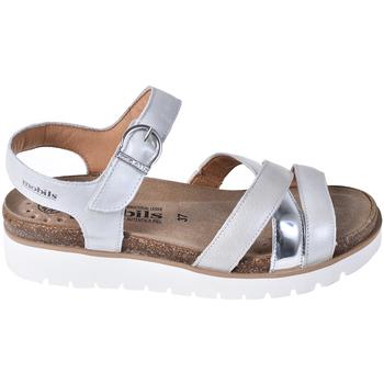 Pantofi Femei Sandale  Mephisto P5130220 Alb
