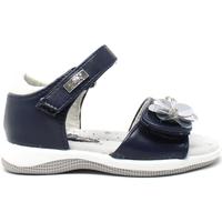 Pantofi Fete Sandale  Miss Sixty S19-SMS570 Albastru