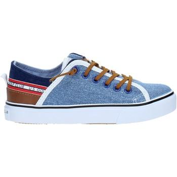 Pantofi Copii Pantofi sport Casual U.s. Golf S19-SUK407 Albastru