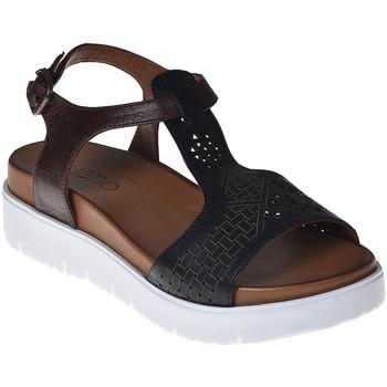 Pantofi Femei Sandale  Bueno Shoes N3403 Negru