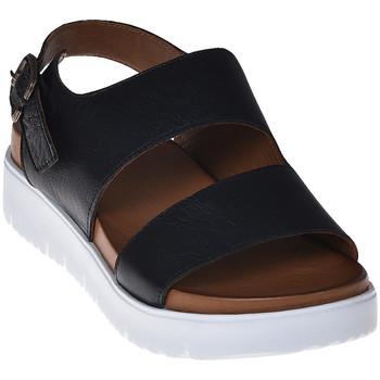 Pantofi Femei Sandale  Bueno Shoes N3409 Negru