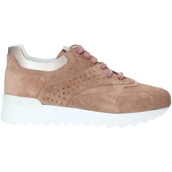 Pantofi Femei Pantofi sport stil gheata Triver Flight 198-10B Roz