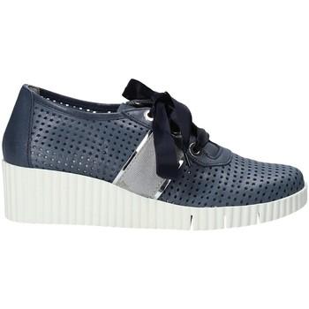 Pantofi Femei Pantofi sport Casual The Flexx D2037_18 Albastru
