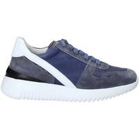 Pantofi Femei Pantofi sport Casual Triver Flight 101-02C Albastru