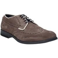 Pantofi Bărbați Mocasini Rogers CP 07 Maro